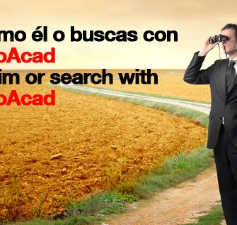 search with coacad