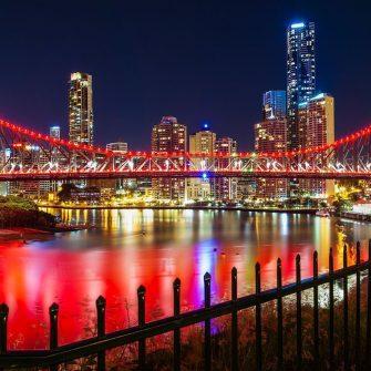 Ingles en australia Brisbane CoAcad